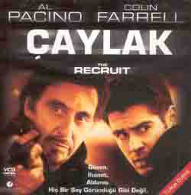 The Recruit - Çaylak