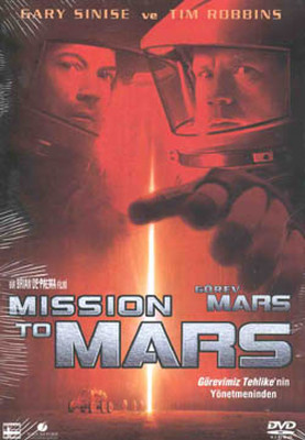 Görev Mars - Mission To Mars