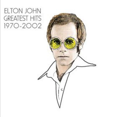 Greatest Hits-1970-2002 (2 CD)