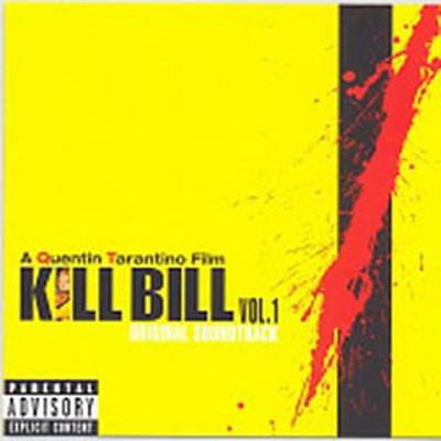 Kill Bill Vol:1