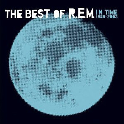 The Best Of R.E.M (In Time 1988-2003)