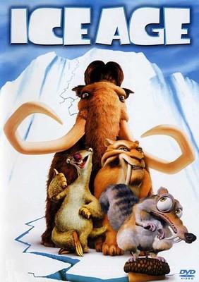 Ice Age - Buz Devri (SERI 1)