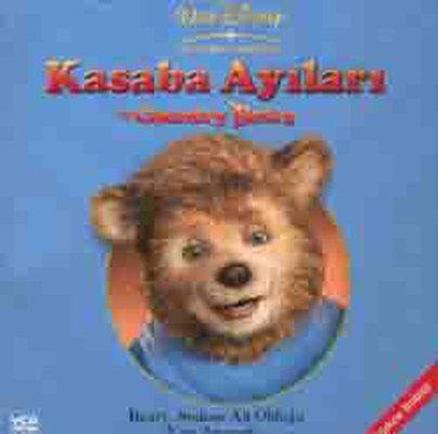 Kasaba Ayilari - Country Bears