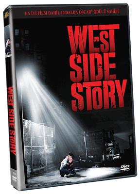 West Side Story - Bati Yakasinin Hikayesi