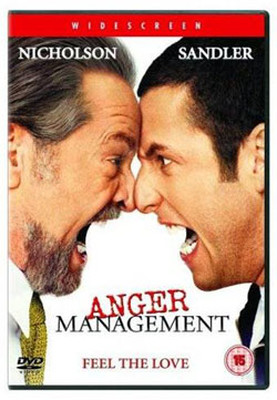 Anger Management - Asabiyim