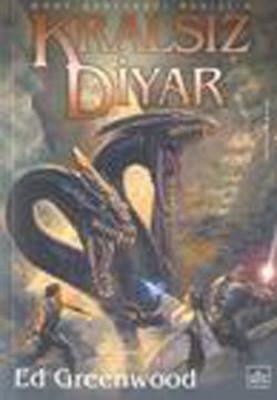 Kralsız Diyar-Dört Serüvenci Serisi 1
