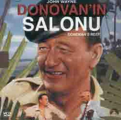 Donovan'in Salonu - Donovans Reef
