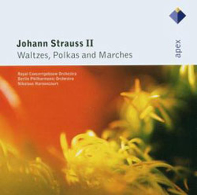 Waltzes Polkas And Marches