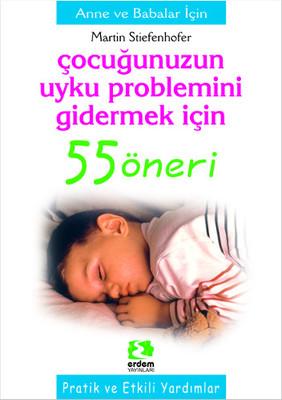 Çocuğunuzun Uyku Problemini Giderme