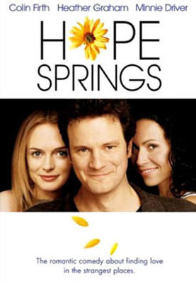 Hope Springs - Zor Seçim