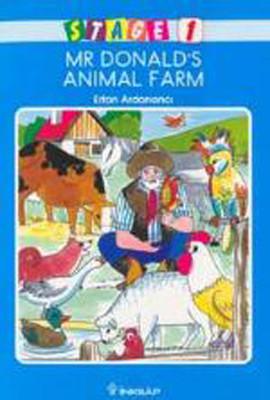 Mr Donald's Animal Farm-Stage 1