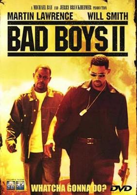 Bad Boys 2 - Çılgın İkili 2 (SERİ 2)