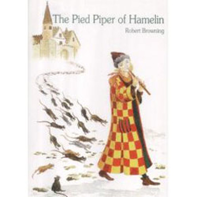 The Pied Piper Of Hamelin-Level 4