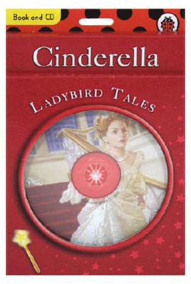 Cinderella-CD'li