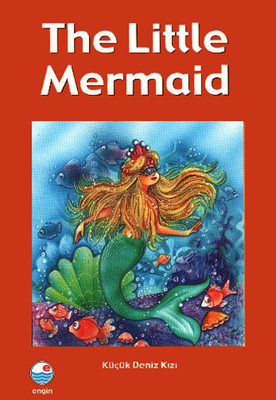 The Little Mermaid-CD'li