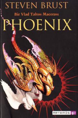 Bir Vlad Taltos Macerası-Phoenix