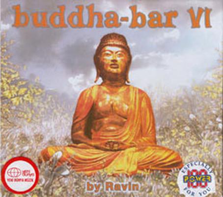 Buddha Bar VI By David Visan SERI