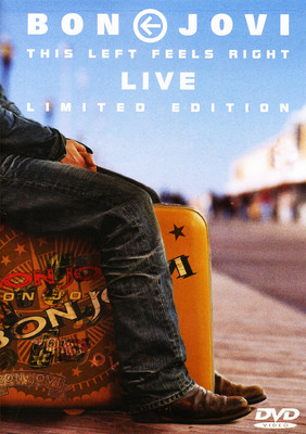 This Left Feels Right Live (2DVD)