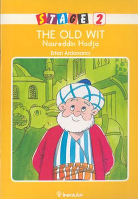 Stage 2-The Old Wit Nasreddin Hodja