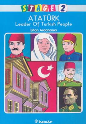 Stage 2-Atatürk