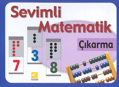 Sevimli Matematik-Çıkartma