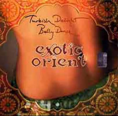 Turkish Delight Exotic Orient