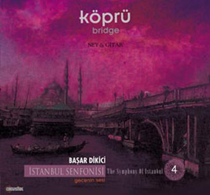 Köprü- Bridge Ney Gitar