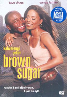 Brown Sugar - Kahverengi Şeker