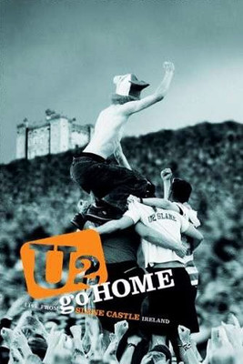Go Home/Live At Slane Castle