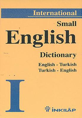 Small English Dictionary