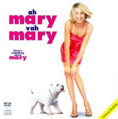 Theres Something About Mary - Ah Mary Vah Mary