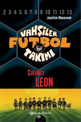Vahşiler Futbol Takımı 1-Çalımcı Leon