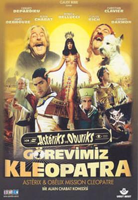 Asteriks&Oburiks Görevimiz Kleopatra