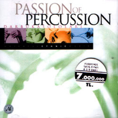 Passion Of Percussion/Darbuka Sololari
