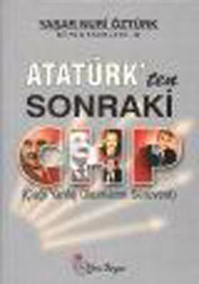 Atatürk'ten Sonraki CHP