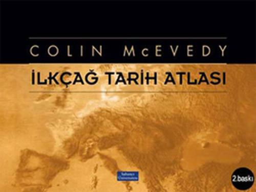 İlkçağ Tarih Atlası