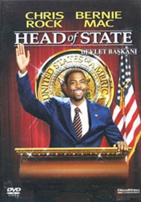 Head Of State-Devlet Başkanı