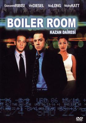 Boiler Room - Kazan Dairesi