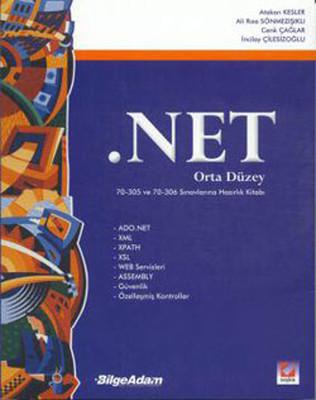 .Net Orta Düzey