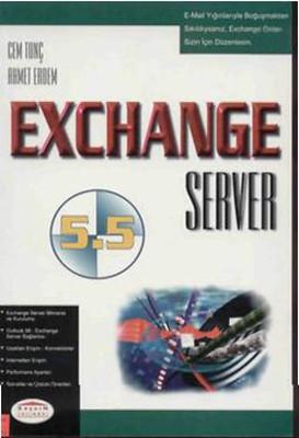Exchange 5.5 Server