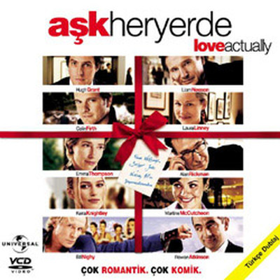 Love Actually - Ask Heryerde
