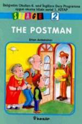 Stage 2 The Postman-İnkılap Kitapevi