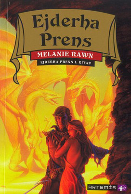 Ejderha Prens 1.Kitap