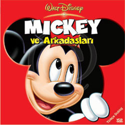 Everybody Loves Mickey - Mickey Ve Arkadaslari