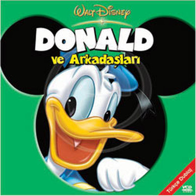 Everybody Loves Donald - Donald Ve Arkadaslari