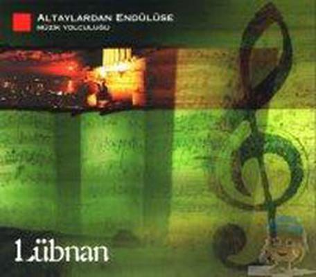 Lübnan Müzik Yolculuğu 9