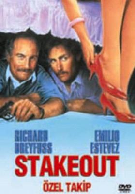 Stakeout - Özel Takip 1