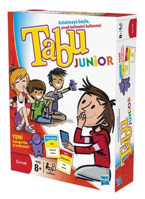 """Tabu Junior Çocuk Oyunu""""14334"""""""