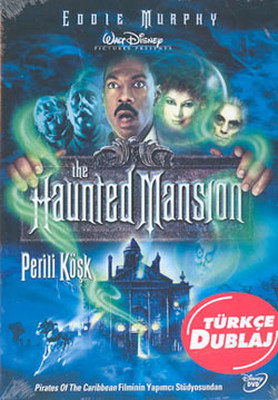 Haunted Mansion - Perili Kösk