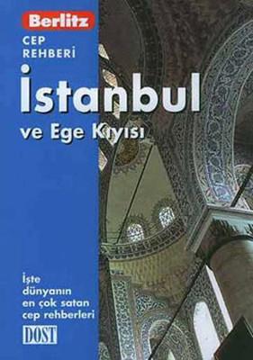 İstanbul ve Ege Kıyısı Cep Rehberi